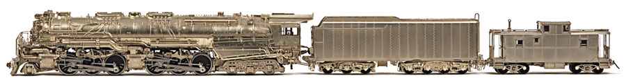 Kohs & Company - The Finest in O Scale